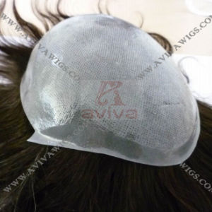 Men′s Toupee (AV-TP016) pictures & photos