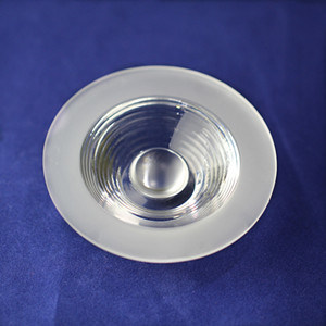 LED Optical Single Lens (BK-LED-1283) pictures & photos
