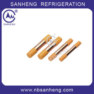 Good Quality Refrigerator Copper Filter Drier (CFD15) pictures & photos