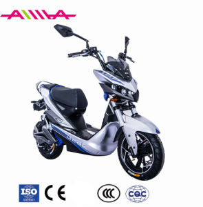 2016 Aima Patent Electric Scooter New Design E Motorcycle Scooter pictures & photos