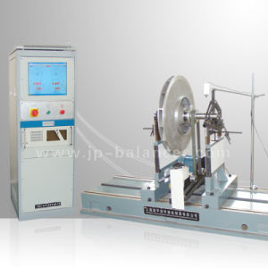 Pumps Impeller Dynamic Balance Machine with Belt Drive pictures & photos