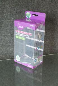 PVC Folded Box