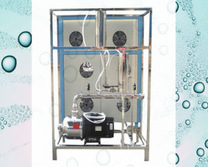 Ozone Water Treatment System pictures & photos