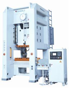 Jm31/Jmd31 Series Gantry Type Single Point Press Machine pictures & photos