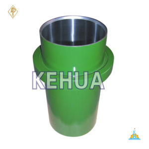 Chrome Plated Liner for Drilling Mud Pump