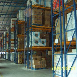 CE Sale Steel Heavy Duty Storage Pallet Shelving Rack pictures & photos