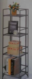 4-Tier Storage Shelf (KL-R02)