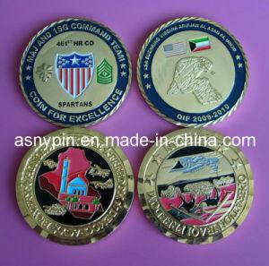Metal Souvenir Replica Coin (ASNY-CC-TM-018) pictures & photos