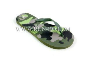 Men′s Summer EVA Slippers (#RX-AV09001)