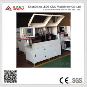 CNC Cutting Machine Multi-Cutting 2-8PCS pictures & photos