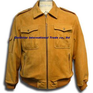 Leather Outerwear (COW LEATHER )