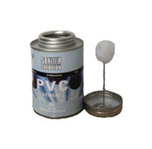 U-PVC Glue pictures & photos