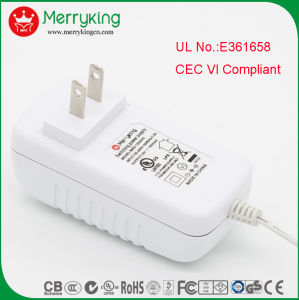 18V 2A AC/DC Adapter Can Be Short Circuit and Overload Protection pictures & photos