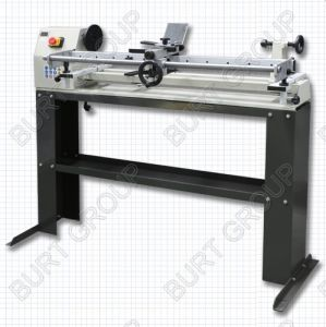 home wood lathe