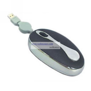 New Mini Optical Mouse (SY-12)