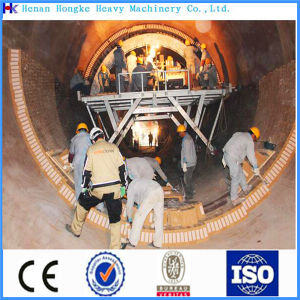 Industry Rotary Kiln Equipments for Sponge Iron Plants pictures & photos