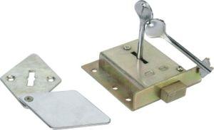 Safe Deposit Box Lock (204-C)