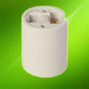E40/E39 Porcelain Lamp Holder/Ceramics Lamp Holder Ce VDE (HC3568-2) pictures & photos