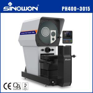 Digital Horizontal Profile Projector 350mmdiameter Screen pictures & photos