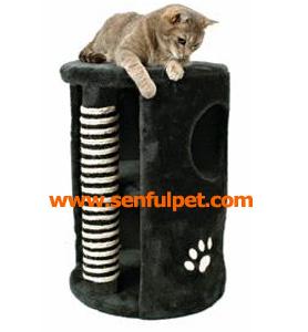 Cat Tower (SCH1003)