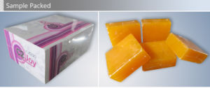 Automatic POF Heat Shrink Film Food Packaging Machine pictures & photos
