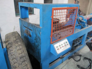 Tire Bead Steel Wire Extracting Machine / Tire Steel Pulling Machine / Tire Ring Removing Machine pictures & photos