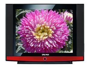 Colour Television (HZJ-C3)