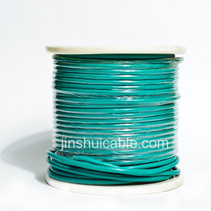 Wire and Cable/Indoor Electric Copper Wire pictures & photos