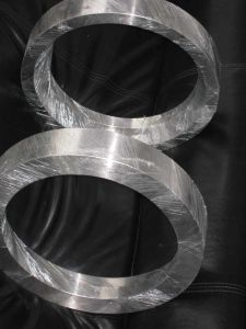 Forging Stainless Steel Rings pictures & photos