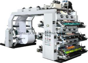 High Speed Flexo Printing Machine (HYT-Series) pictures & photos
