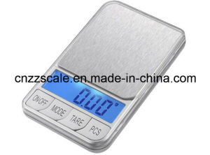 200g Electronic Jewelry Scale Miniature Electronic Balancer pictures & photos