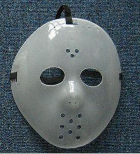 Glow-in-Dark Mask