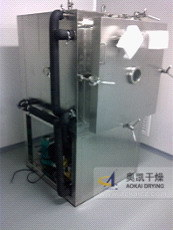 Fzgf Series Square Vacuum Drier (EXPERIMENTAL MODEL) pictures & photos