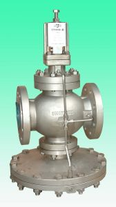 Pilot Operated Pressure Reducing Valve for Steam (CY41H) pictures & photos