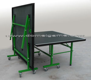 Table Tennis Table (DTT9027) pictures & photos