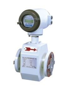 3.6V Battery Supply Magyn Magnetic Flowmeter pictures & photos