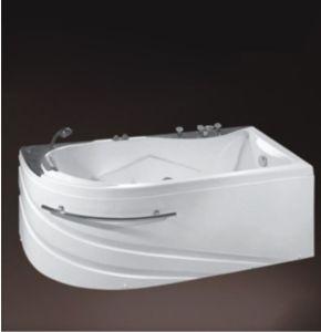 Whirlpool Jacuzzi Bathtub (SN17R(L))
