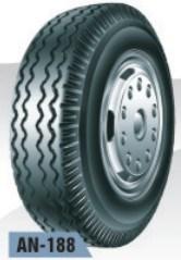 OTR Tyre Bias Tire Truck Tyre 12.00
