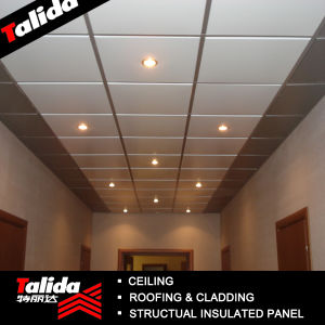 False Ceiling (TLD-001)