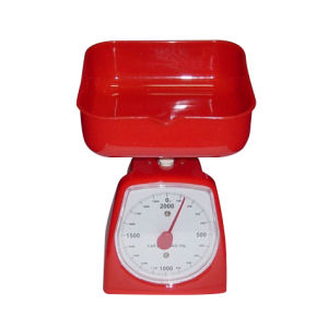 Kitchen Scale Food Weighing Machine pictures & photos