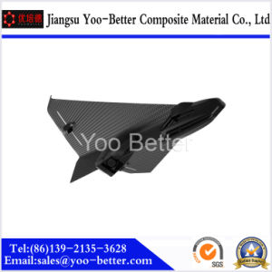 Carbon Fiber Unmanned Aerial Vehicle