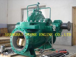 Hs (V) Split Casting Volute Centrifugal Pump pictures & photos