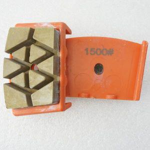 HTC Grinder Diamond Polishing Disc HTC Polishing Pads pictures & photos