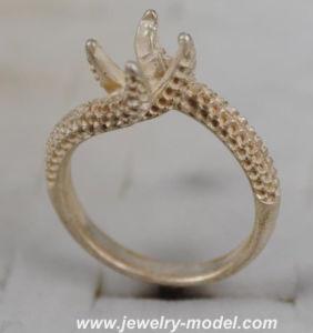 Jewelry Prototype, Jewelry Mold
