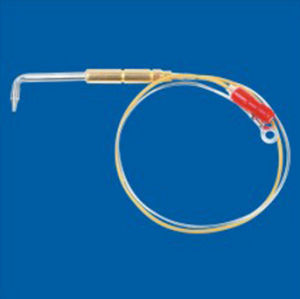 Thermocouple for Gas Stove/Water Heater/Oven Parts/Stove Parts pictures & photos