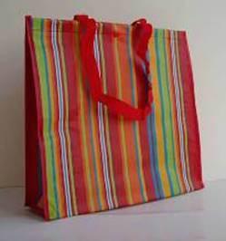 PP Woven Shopping Bag (TMP003)