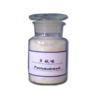 Paclobutrazol (95% TC, 25% WP, 25% SC)
