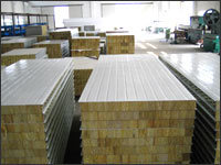 Sandwich Panel/Composite Board for Steel Buildings (XGZ-42) pictures & photos