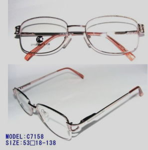 Metallic Optical Frames C7158