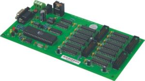 Digital I/O Control Card (PCL-85C)